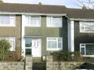 Terraced home to rent in Ralph Close, Braunton...