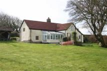 Detached property for sale in Cobbaton, Chittlehampton