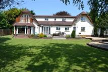Detached property for sale in Barnstaple