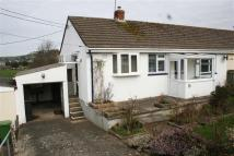 Semi-Detached Bungalow for sale in Barnstaple