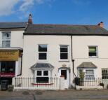 Newport Road house