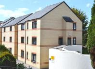 1 bedroom Flat in Alexandra Court...