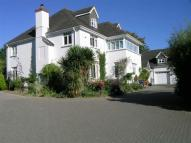 5 bedroom Detached property for sale in Braunton