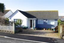 Detached Bungalow for sale in Croyde