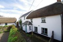 4 bedroom Cottage in Braunton