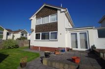 Detached house in Pixie Dell, Braunton