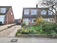 3 bedroom semi detached house for sale in Fairway, Keyworth...