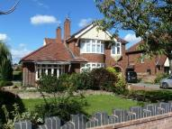 4 bedroom Detached property for sale in Mill Lane, Edwinstowe...