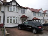 1 bed Flat to rent in Fairfield Crescent