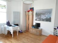 1 bed Studio flat in Sherriff Road