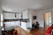 Flat to rent in Lichfield Road