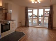 Heathfield Flat to rent