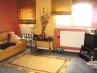 Flat to rent in Penton Rise