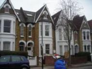 Flat to rent in Yerbury Road