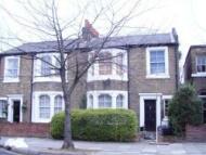 Flat to rent in Hertford Road