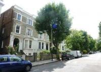 3 bedroom Flat to rent in Hilldrop Road