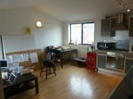 1 bed Flat to rent in Dove Road