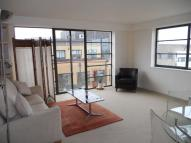 Flat to rent in Ice Wharf