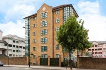 2 bed Flat to rent in Lisson Grove