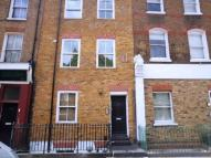 Studio apartment in Chalton Street