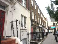 1 bedroom Flat to rent in Bell Street