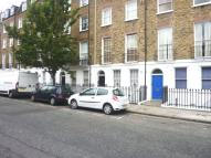 Flat to rent in Cosway Street