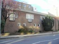 Studio flat to rent in Cumberland Terrace Mews