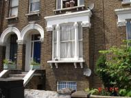 Flat in Fortess Road