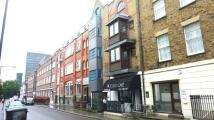 Studio apartment to rent in Euston Street