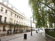 Studio flat to rent in Fitzroy Square