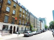 1 bedroom Flat in North Gower Street