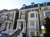 1 bed Flat in Adamson Road
