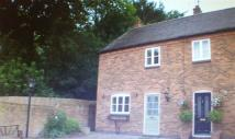 2 bedroom house in Well Lane Repton DE65 6EY
