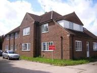 Flat to rent in Spinney Lodge DE13 9GW