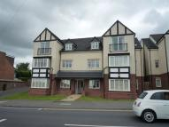 Tudor Lodge Flat to rent