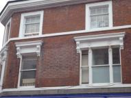 Flat in High Street Burton Upon...