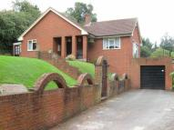 Detached Bungalow for sale in Woodwater Lane, Heavitree