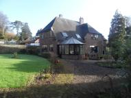4 bed Detached property in Pennsylvania Road, Exeter