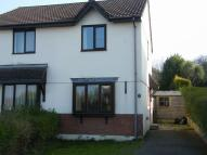 2 bed semi detached home to rent in Meadow Rise, St Columb