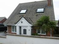 Parc Godrevy Detached property to rent