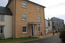 semi detached home in Bezant Place, Newquay...