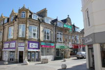 Apartment to rent in Bank Street, Newquay, TR7