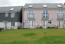 Terraced house to rent in 9 Cavendish Crescent...