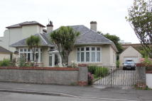 Detached Bungalow in St. Annes Road, Newquay...