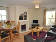 Apartment in Bezant Place, Newquay...