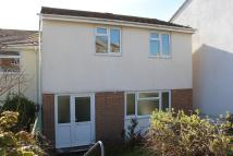 3 bed semi detached house in Linden Crescent, Newquay...