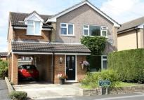 5 bed Detached house for sale in POYNTON ( WIDGEON CLOSE )