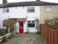 Terraced home to rent in POYNTON  (GREEN LANE)