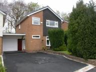 POYNTON Link Detached House for sale