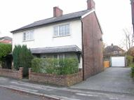 2 bed semi detached home in POYNTON (LONDON ROAD...